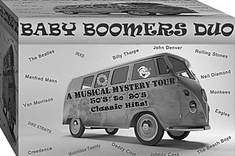 haze music cover band geelong baby boomers