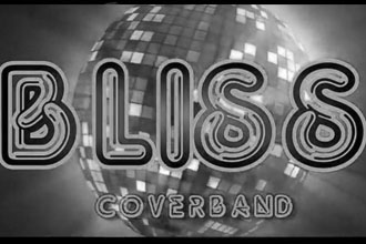 haze music cover band Bliss