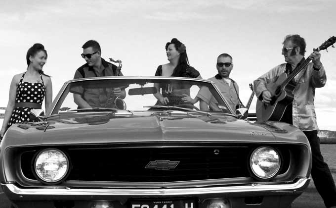 haze music rock and roll band geelong the vaporisers