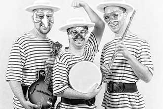 Haze Music - Roving Entertainment Geelong - The Gondoliers