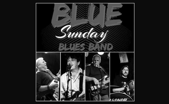 haze music blues band derek and the champs